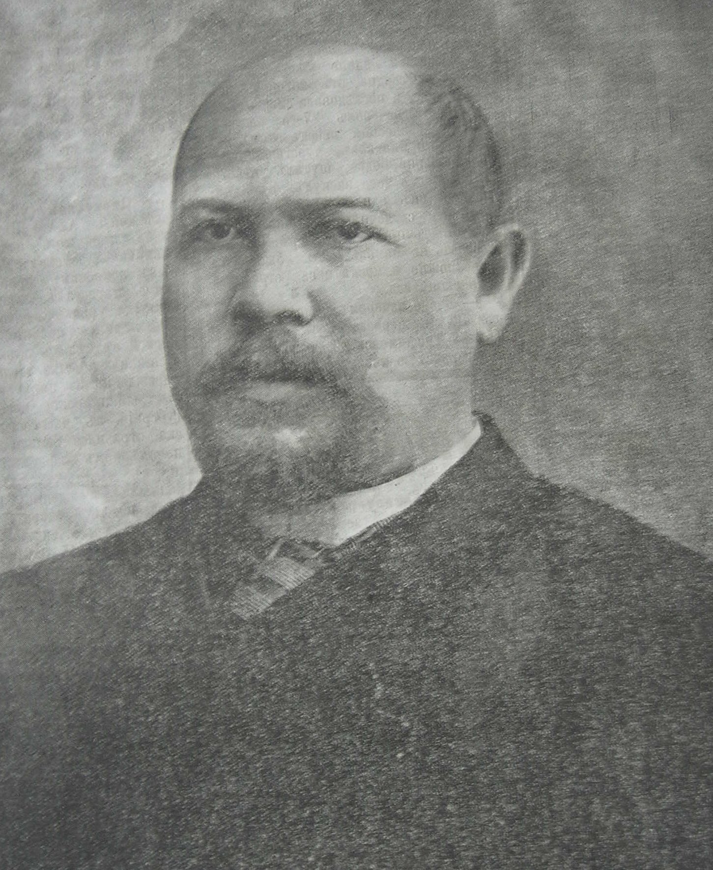 Иван Парфенович Горизонтов