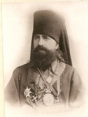 Епископ Антоний (Вадковский)