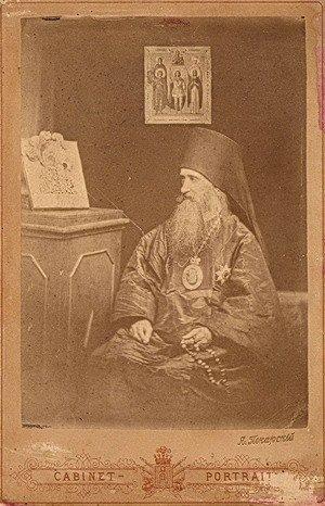 Епископ Павел (Доброхотов)