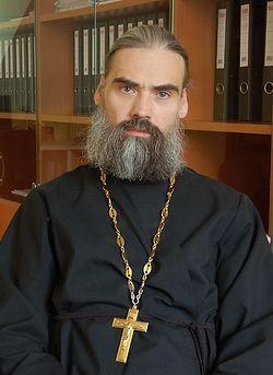 О священном Писании и Предании 2Davidenkov