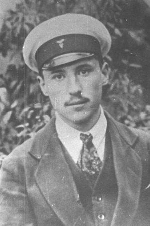 Иван Алексеевич Гарднер
