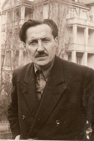 1948 год