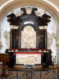 Гробница св. Бонифация в Фульде
