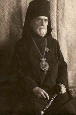 Архиепископ Саратовский Григорий 1943 год