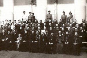 Петроградский процесс 1922 года. Суд
