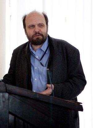 Алексей Дмитриевич Шмелев