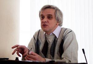 Петр Дмитриевич Сахаров
