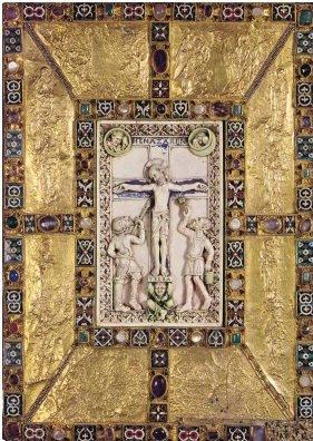 �Золотое Евангелие�