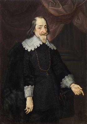 Максимилиан, герцог Баварский