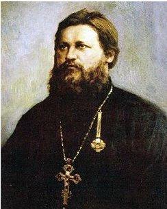 Протоиерей Алексий Мальцев