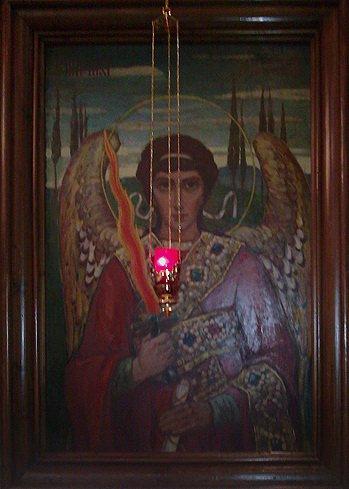 Икона в Людвигсфельде