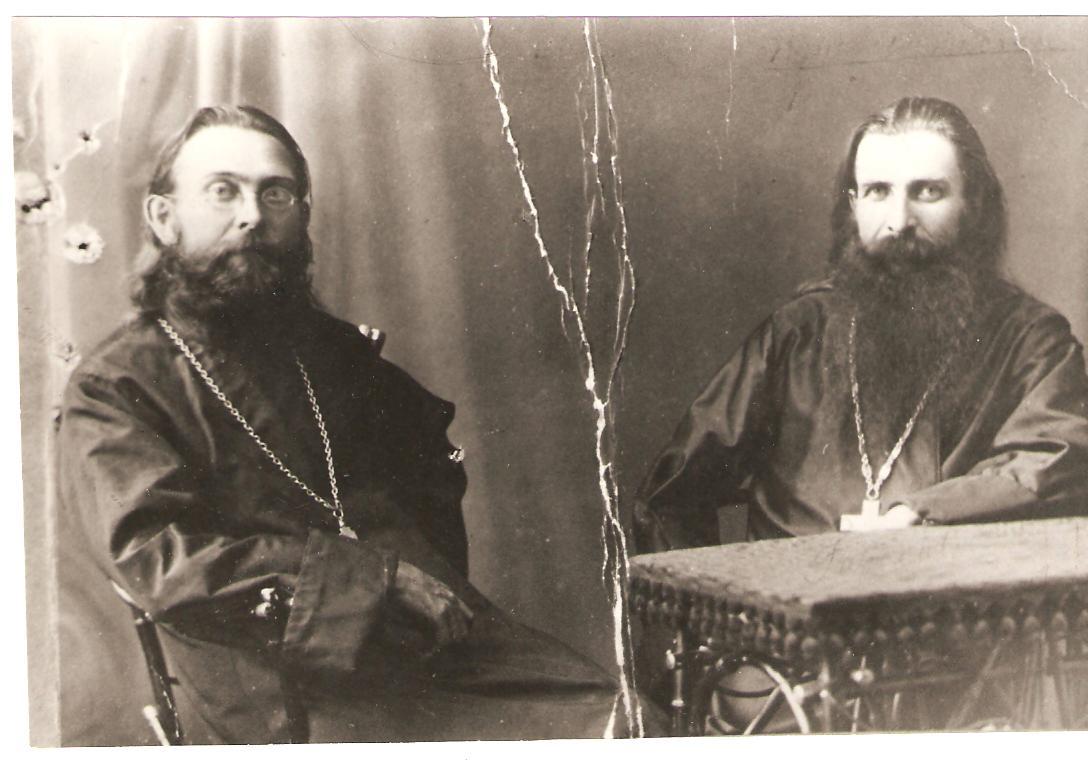 Горохов-Ильинский