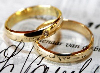 Obispo anglicano homosexual marriage