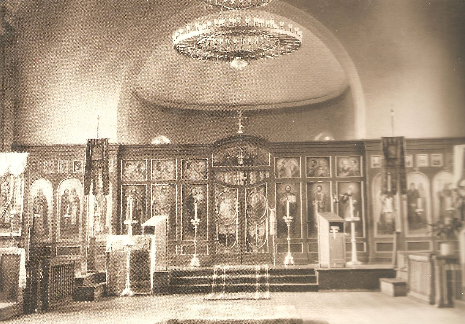 Академическая церковь св. Иоанна Богослова