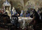 Церковная реформа XVII века: эволюция взглядов, причины их происхождения и распространения