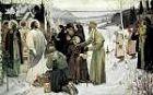 Восстановление единства человеческого естества (опыт изложения церковного учения)