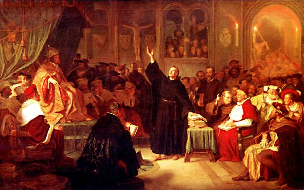 politics in the 16th century protestant reformation and change from calvinism to lutheranism in euro Political and social consequences of the protestant reformation half of the 16th century the protestant reformation had euro protestant reformation.