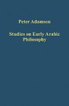 Studies on Early Arabic Philosophy