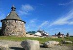 Православные центры Карелии – места старообрядческой памяти
