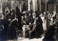 О чудесах пустозерских узников. Часть 1.1