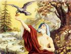 Голос молчания: духовный опыт Илии
