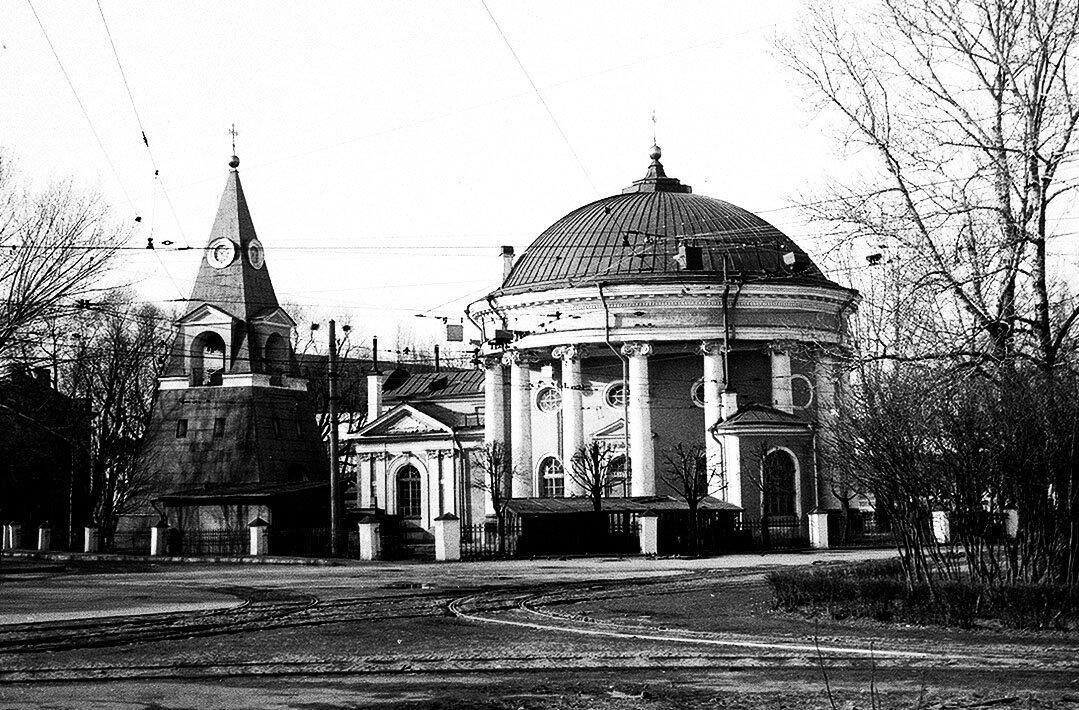 Церковь «Кулич и Пасха»