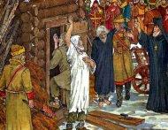 О чудесах пустозерских узников. Часть 2.1