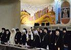 Размышления о документе «Отношения Православной Церкви с остальным христианским миром»