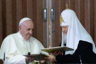 Обязаны ли мы быть врагами? Исторический контекст Совместного заявления Папы Римского Франциска и Святейшего Патриарха Кирилла