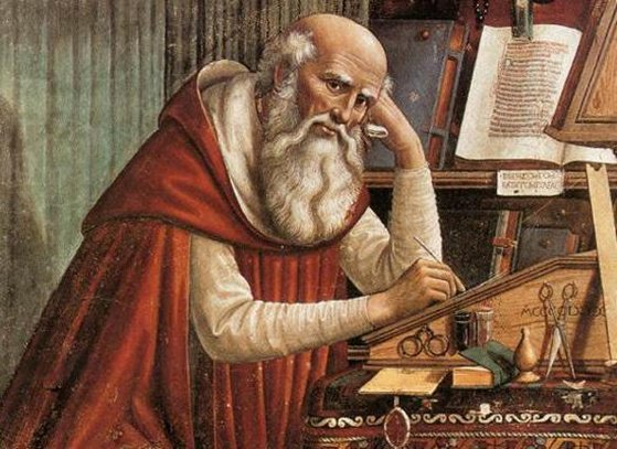 compare plotinus aquinas and augustine What is the difference, philosophically speaking, between the god of plotinus/aquinas what are the different views on women between plato and aristotle.