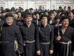 Бурсацкая проза как особое направление в русской литературе