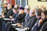 Заметки XXIV Международного симпозиума по православной духовности на тему «Мученичество и общение»