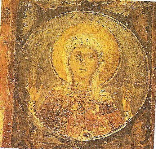 св. Анастасия Сирмийская