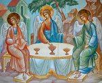К вопросу об истоках раннехристианского тринитарного субординационизма