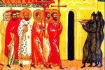 Некоторые аспекты изучения материалов судебно-следственных дел в контексте прославления святых