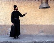 О каноническом статусе рясофорных монахов