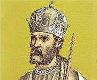Антиеретическая деятельность императора Алексея I Комнина