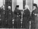 Специфика взаимоотношений Финляндской и Русской Православных Церквей после восстановления молитвенно-евхаристического общения (1957-1960гг.)