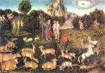 Библейское и святоотеческое понимание души высших животных