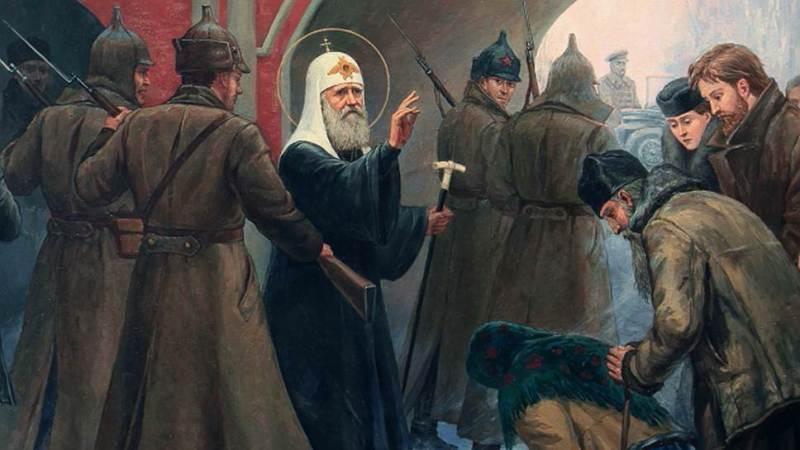 Вся власть собору Как лет назад церковь отделялась от  Вся власть собору Как 100 лет назад церковь отделялась от государства