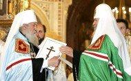 Стремясь к единству: экклезиология РПЦЗ в отношении Московского Патриархата (1927–2007 гг.)