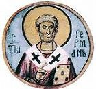 Синтетические жанры византийской гимнографии (на материале Благовещенской проповеди Германа Константинопольского)