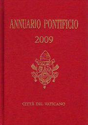 Папский ежегодник