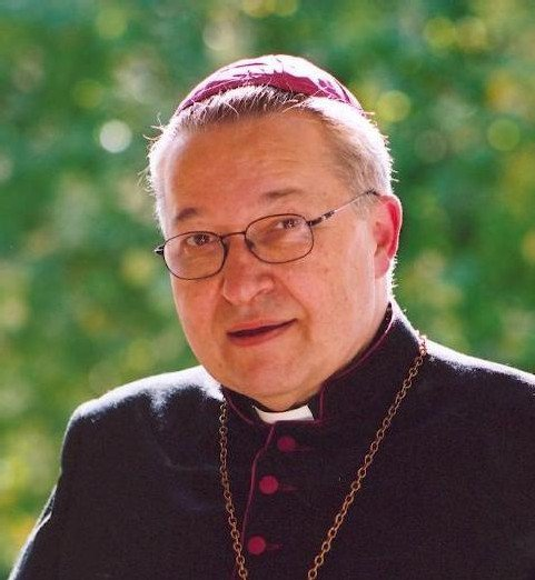 архиепископ Парижский кардинал Андре Вен-Труа