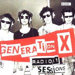 Поколение Х