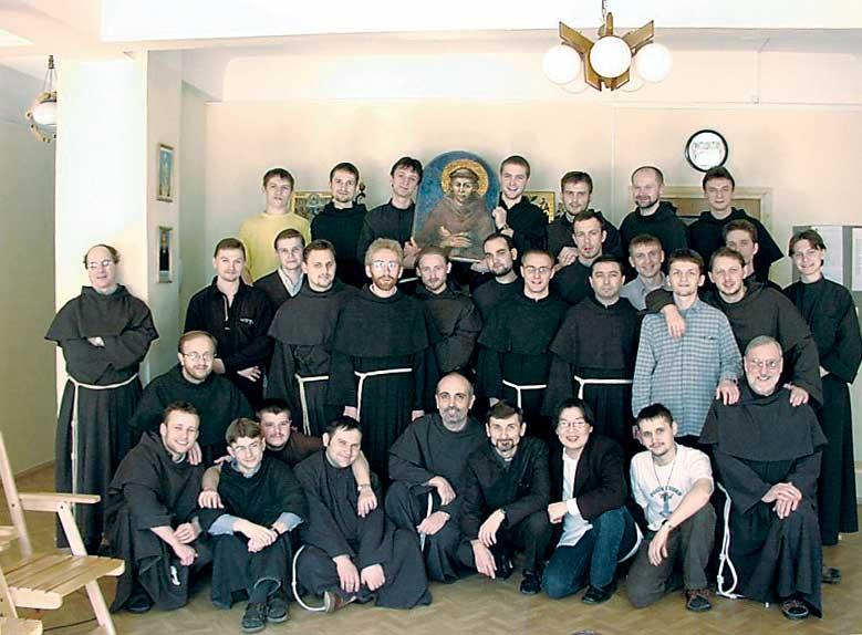 О гомосексуализме в монашестве россии
