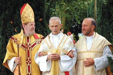 Папа Римский учредил ординариат для перешедших в католицизм консервативных англикан на территории США