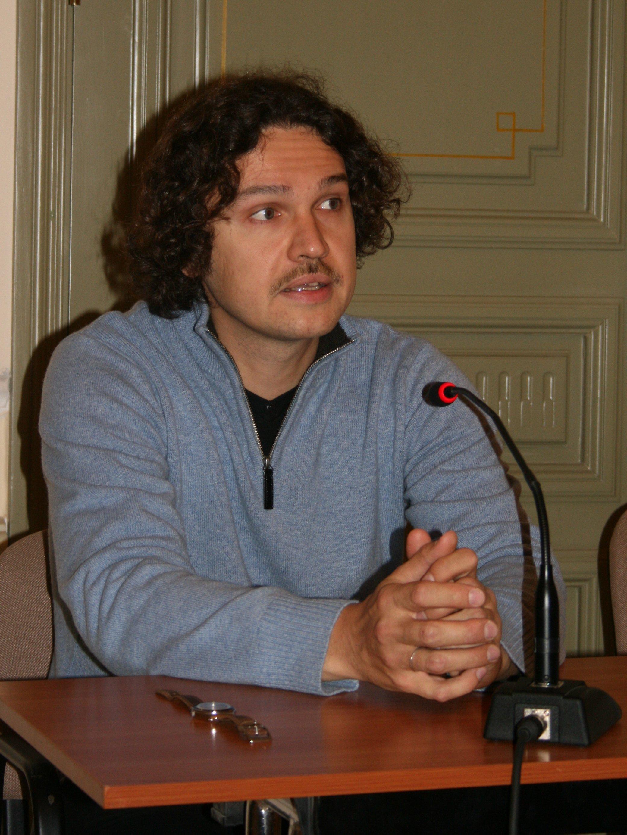 Анатолий Львович Беглов